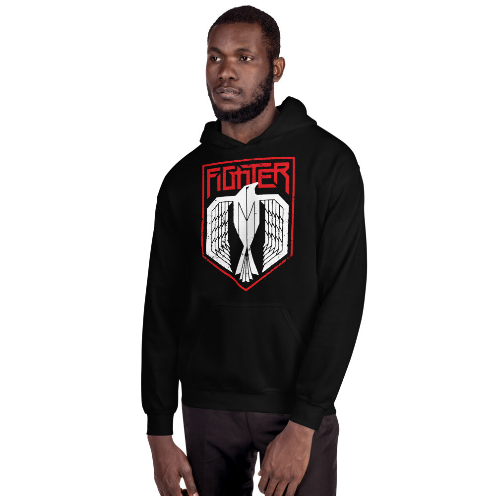 Fighter Hoody