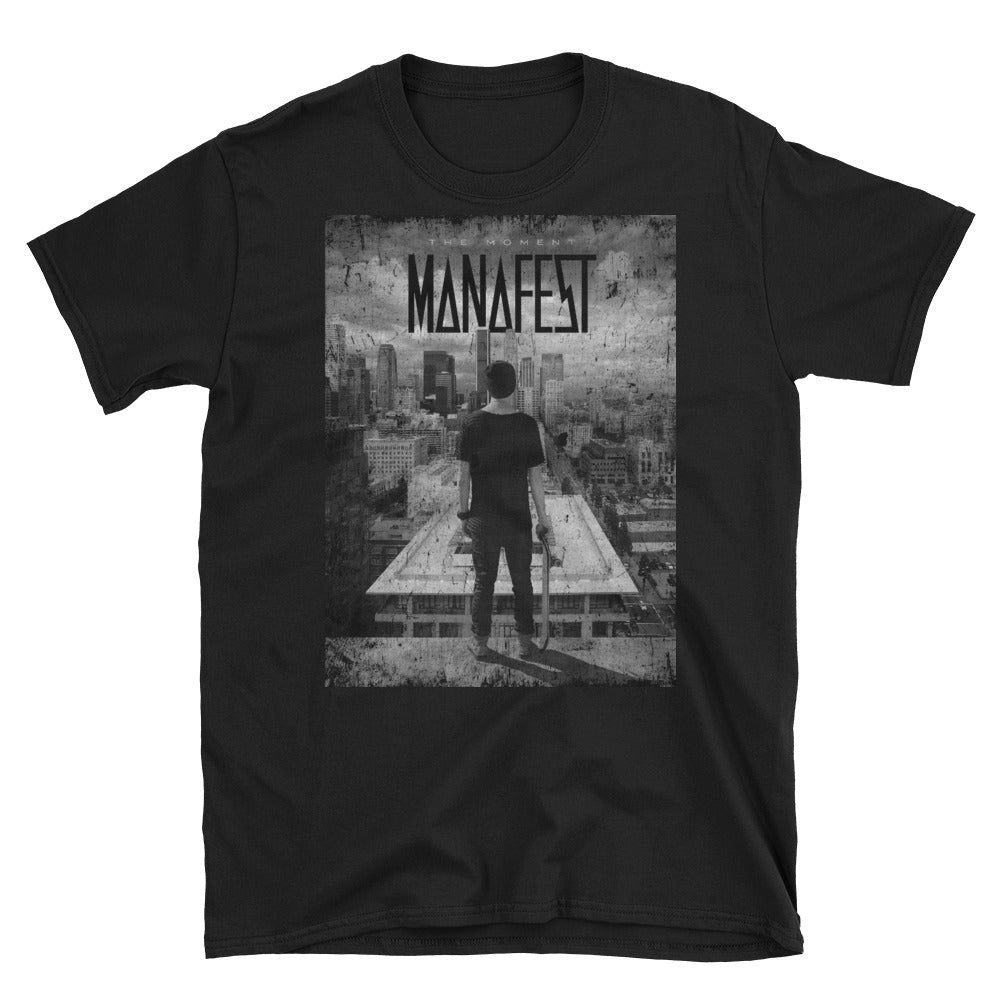 The Moment (Limited Time Vintage T-Shirt)