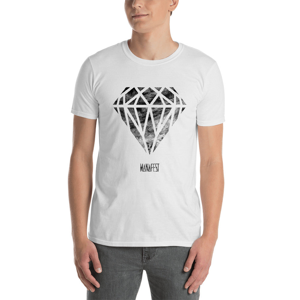 White Diamonds Manafest T-Shirt