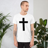 Come Back Home Cross Shirt White