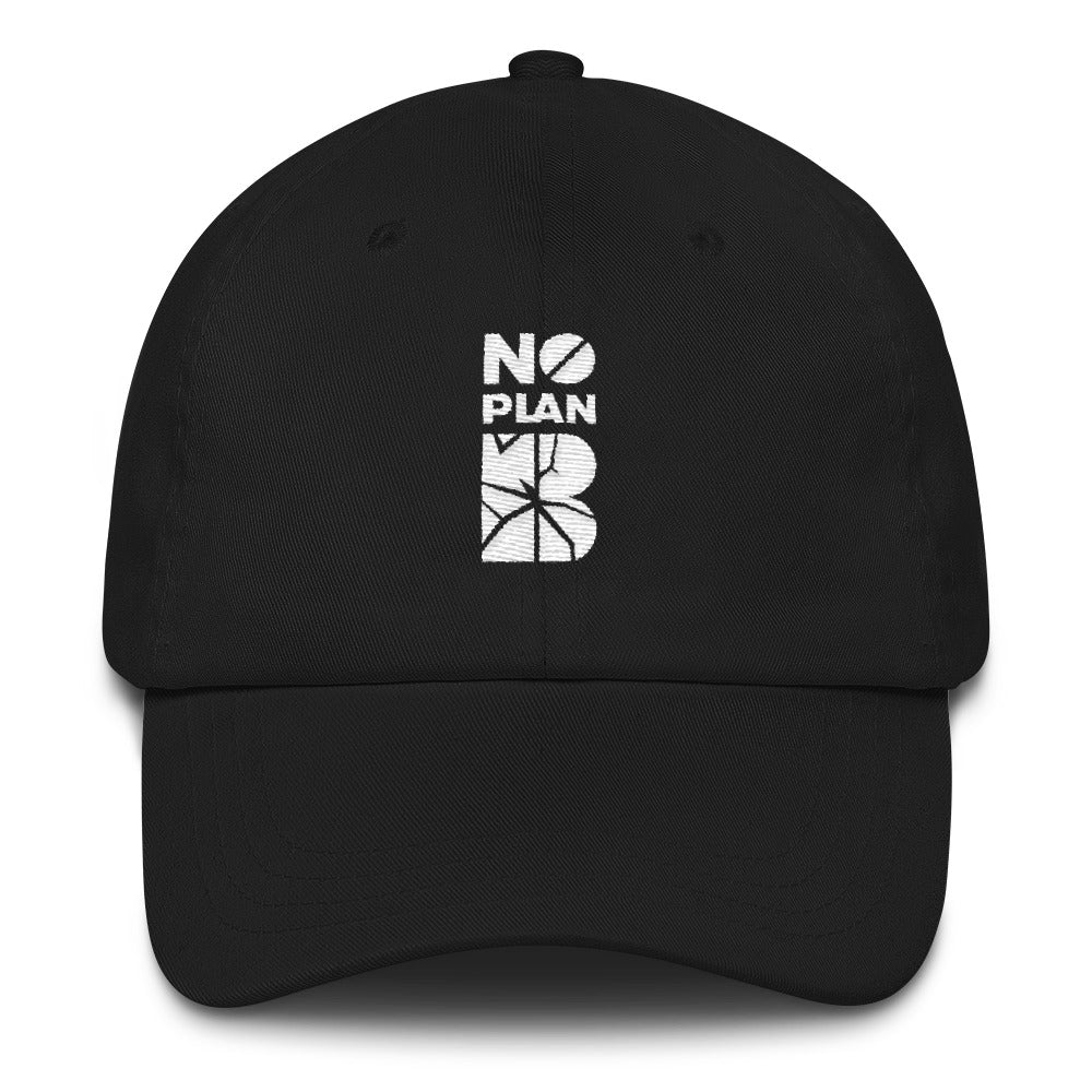No Plan B Manafest Hat