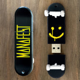 14 Album USB Key