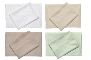 Supreme Sateen Sheets