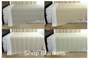 Shop Blankets - Excess Comfort bedding
