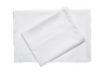 White Supreme Sateen Sheets Excess Comfort