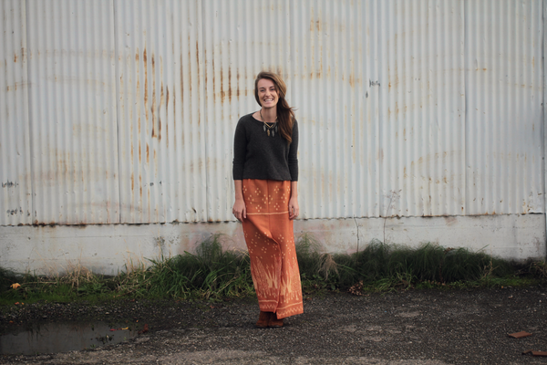 ethically made boho clothes for women