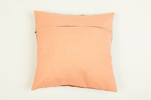 Up-Cycled Pillow Case