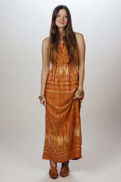 Rai Leh Maxi Dress