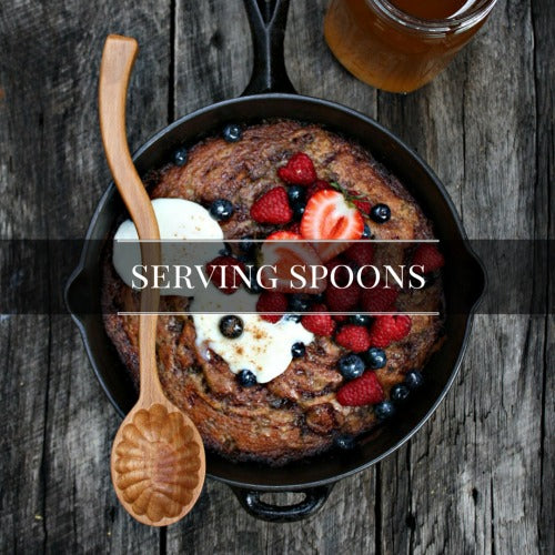 Serving Spoons