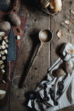*NEW* The Primitive Cottage Ladle
