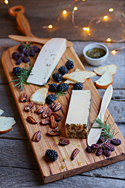 Bread Cheese Amp Charcuterie Board Old World Kitchen