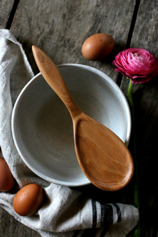 *NEW* Wooden Dough Spoon
