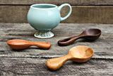 Artisan Coffee Scoop Set | Best Seller