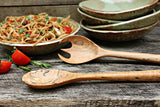 Classic Salad Serving Set