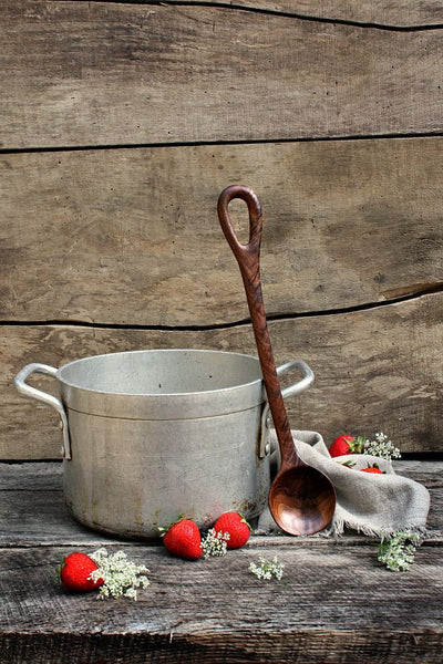 *NEW* Long Stirring & Tasting Spoon