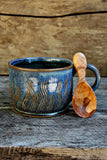 Sunrise Coffee Scoop | Best Seller