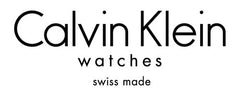 Calvin Klein Watches Swiss Made