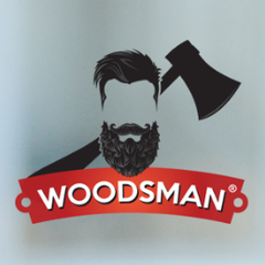 Woodsman - Black Forest Aceite para Barba y Bigote