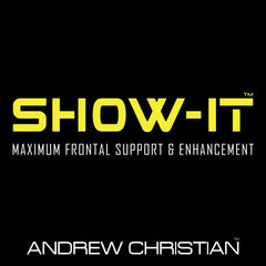 Andrew Christian - Show-It Suspensorio AIR