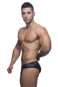 Andrew Christian - Suspensorio Glam con Almost Naked