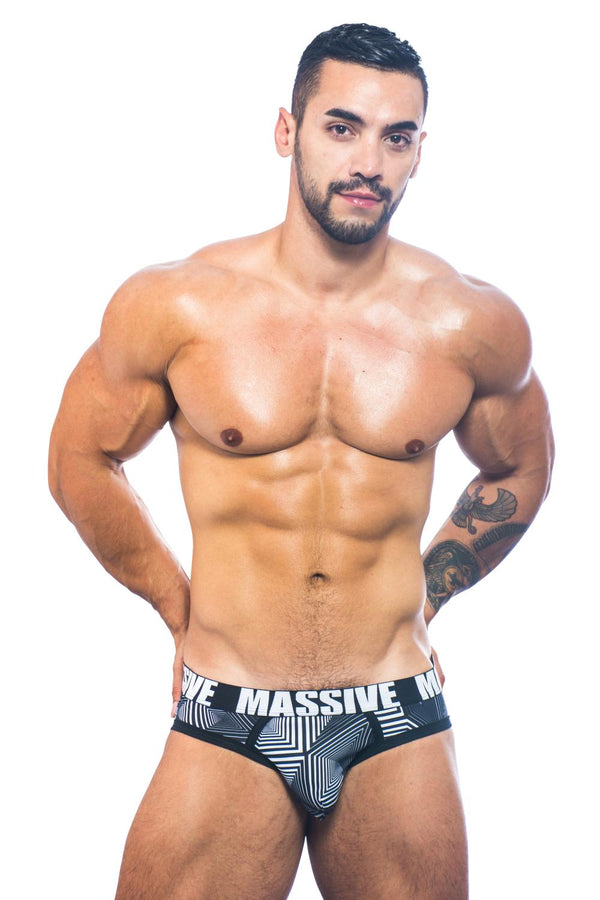Andrew Christian - Trusa Optic (Brief)