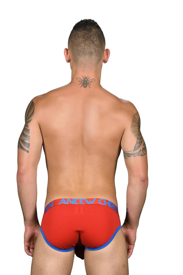Andrew Christian - Trusa Trophy Boy Active Mesh