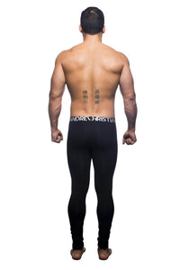 Andrew Christian - Legging Masculino Slash