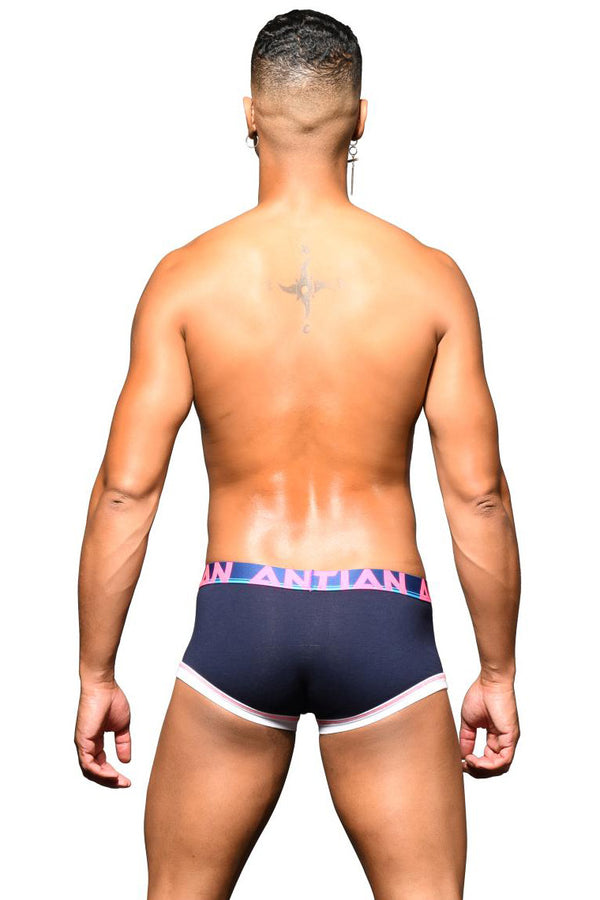 Bóxer CoolFlex con Show It - Ropa Interior Andrew Christian