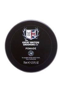 The Great British Grooming - Pomada para el Cabello (Fijador)