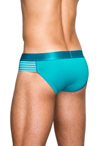 Teamm8 - Trusa Gladiador Capri Blue (Brief)