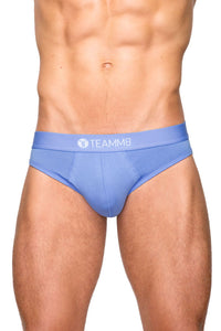 Teamm8 - Trusa Super Low Azul