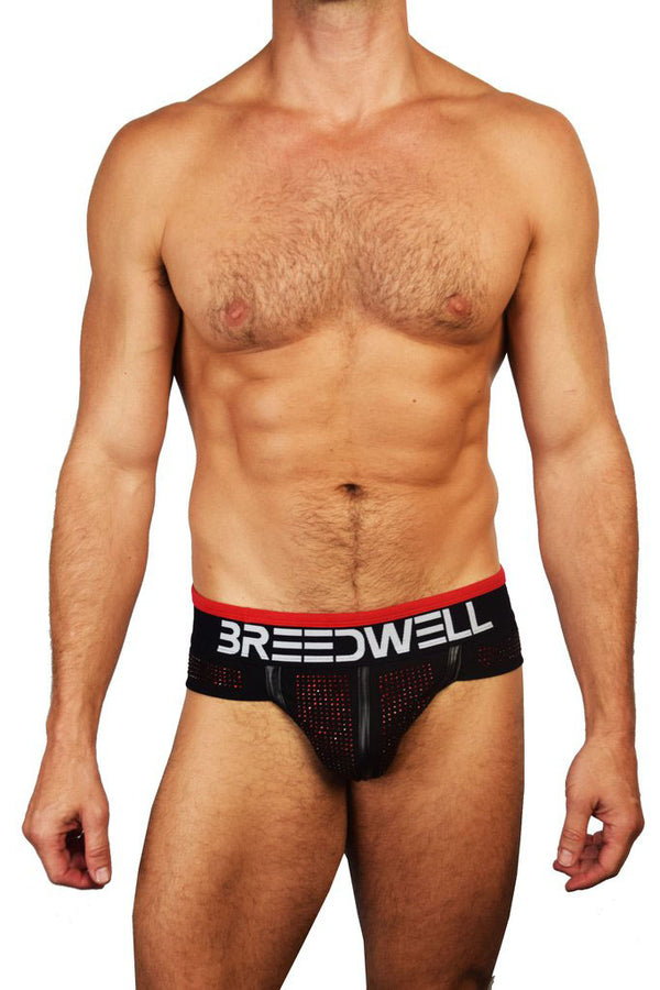 Breedwell - Suspensorio Semental