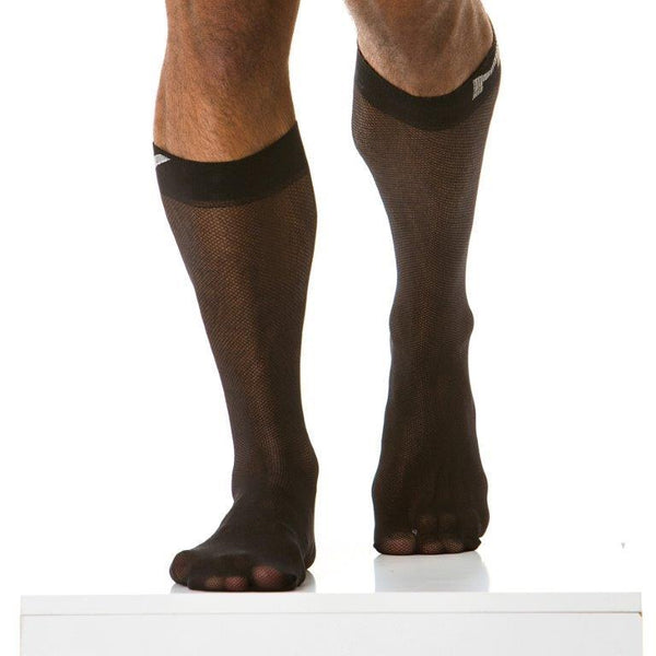 Calcetines Para Hombres - Calcetas C-Through (PREVENTA