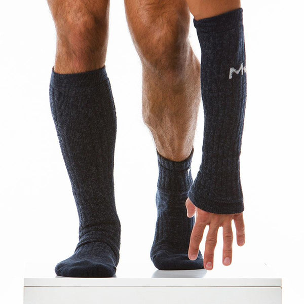 Calcetines Para Hombres - Calcetines Doble Uso (PREVENTA