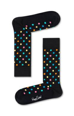 Calcetines Para Hombres - Happy Socks - Calcetines Con Motitas