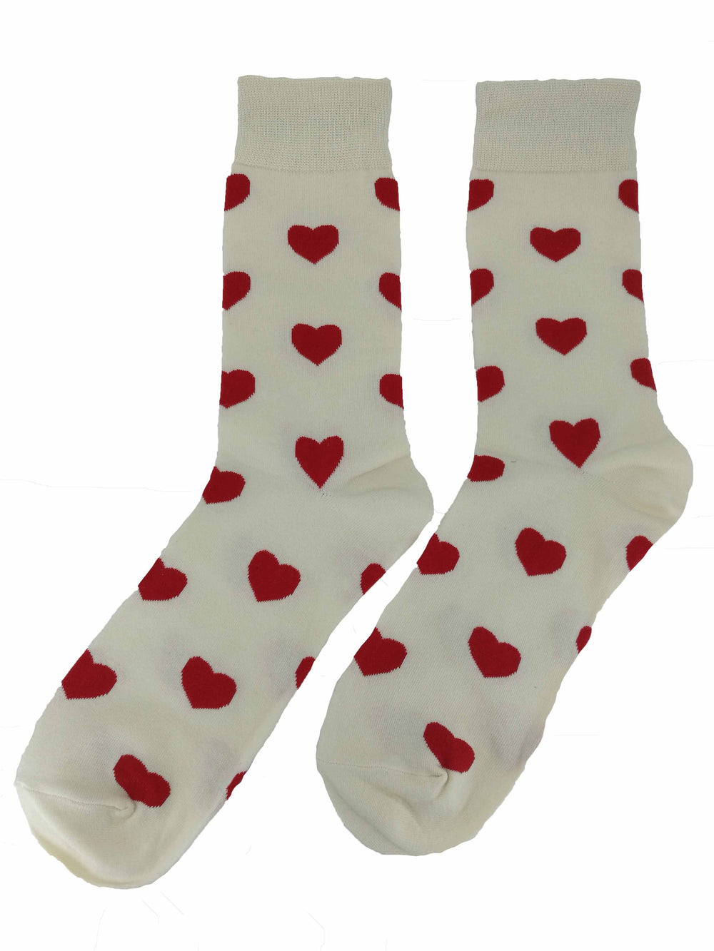 Calcetines Para Hombres - Undercover - Calcetines Red Heart