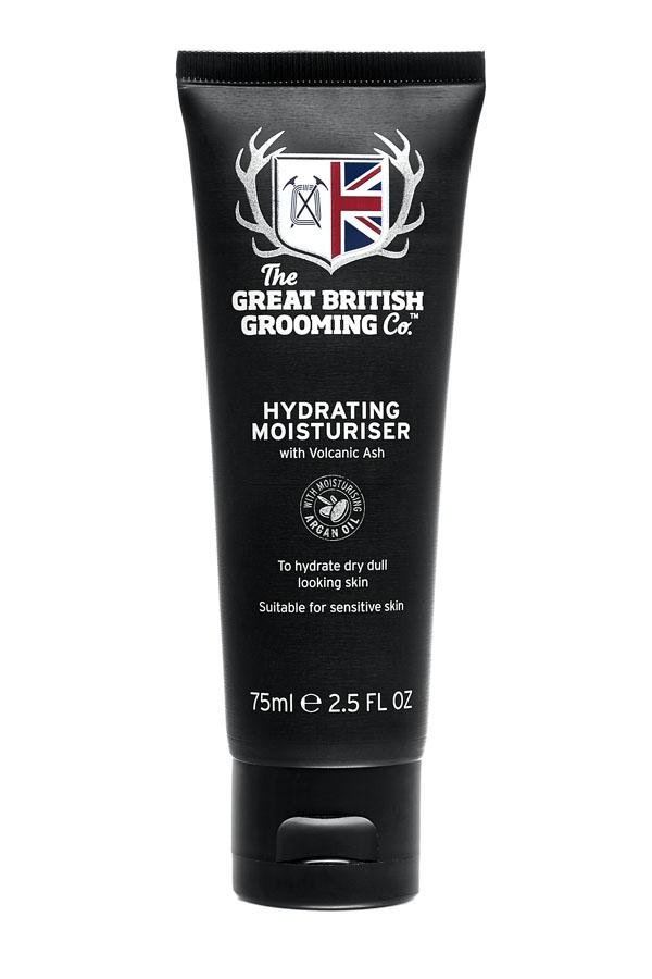 Cuidado De La Piel - The Great British Grooming - Crema Hidratante