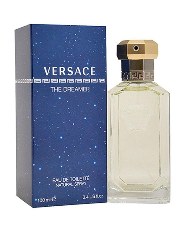 Locion, Hombre - Versace - The Dreamer For Men Spray EDT 100ml