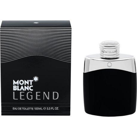 Locion Promo - Mont Blanc Legend 100 ML EDT