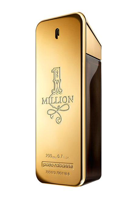 Locion Promo - Paco Rabanne One Million 200 Ml