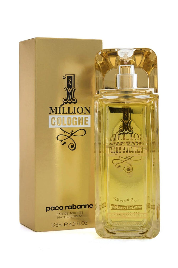 Locion Promo - Paco Rabanne One Million Cologne 125 Ml EDT Spray