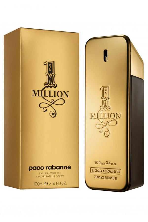 Locion Promo - Paco Rabanne Pack One Million 100 Ml + Desodorante