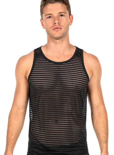 Playera Gemini Sheer Tank (PREVENTA 🚛 Envío: 07 Feb)