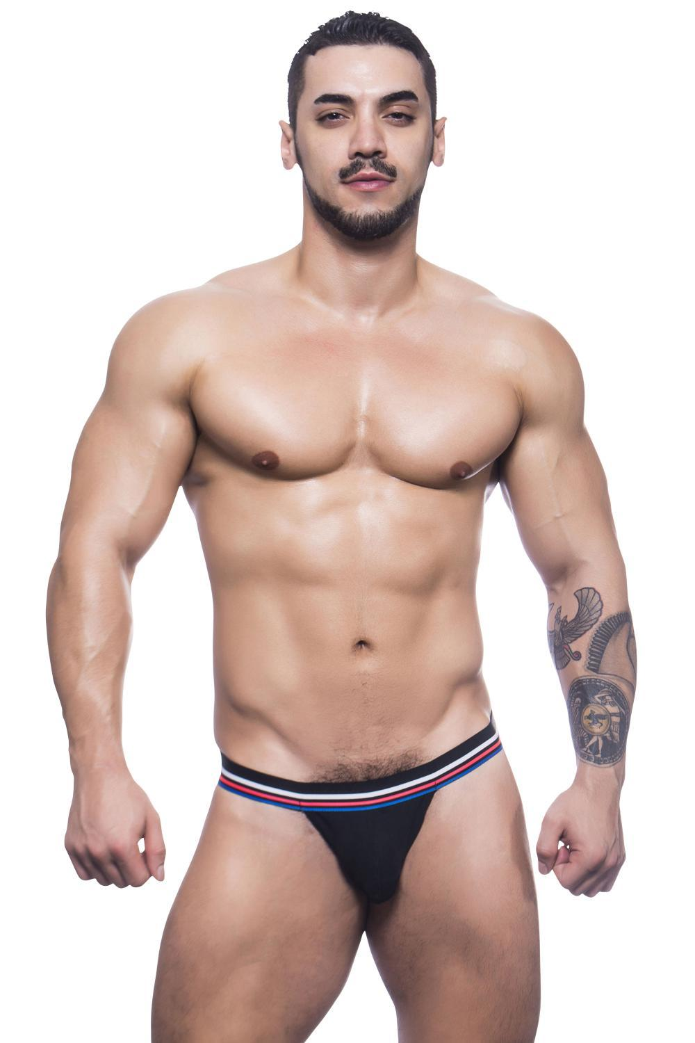 Ropa Interior - Andrew Christian - Suspensorio California Dreaming