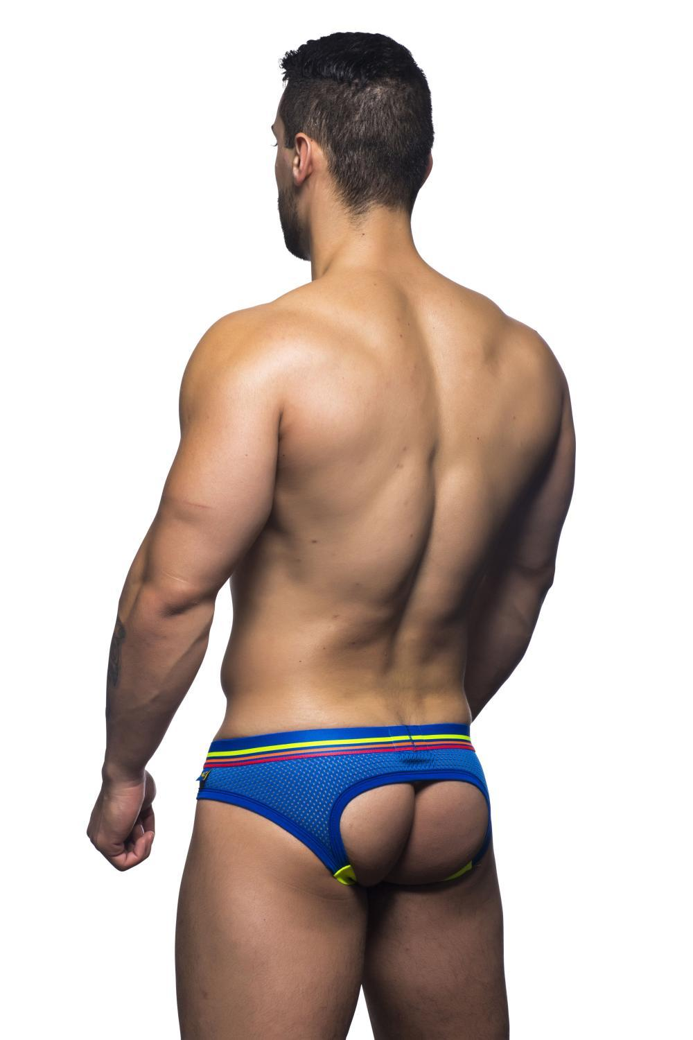 Ropa Interior - Andrew Christian - Suspensorio California Dreaming Locker Room
