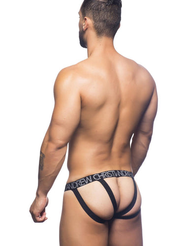 Ropa Interior - Andrew Christian - Suspensorio Glitz Bubble Butt
