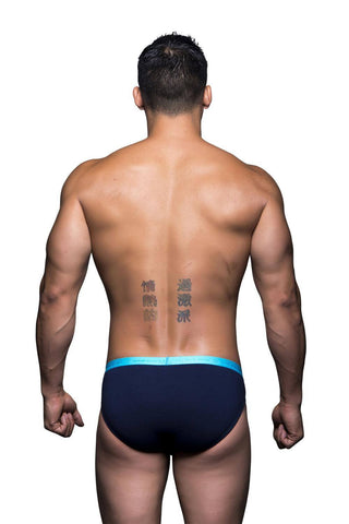 Andrew Christian - Tagless Trusas (3-pack) Almost Naked Tech