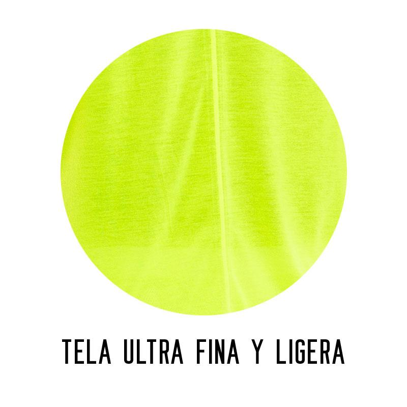 Ropa Interior - Mini Trusa Peace Lime (PREVENTA