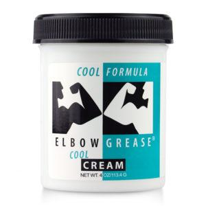 Sexualidad Masculina - Elbow Grease - Cool Quickie Dilatador Anal 4oz