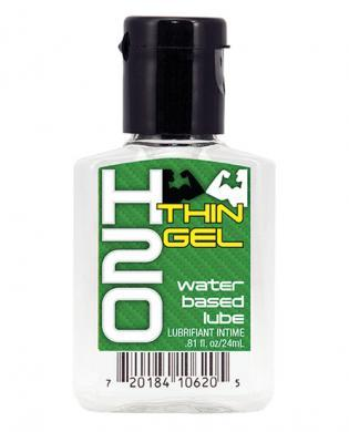 Sexualidad Masculina - Elbow Grease - H2O Lubricante Light 24ml